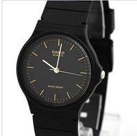 men's quality watch MQ-24-1E  Light pointer watch