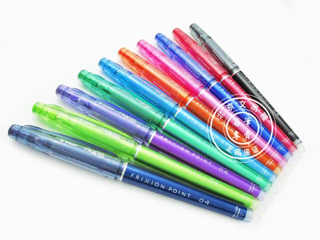 Gel Pen vs Ballpoint Pen Baile Gel Pen Good