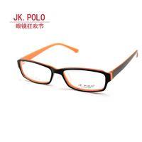 Free Shipping-Top Quality-Brand New Style Fashion Beautiful Jk polo glasses myopia eyeglasses frame fashion glasses, plates