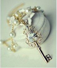 popular diamond necklace
