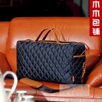 Low price High quality fashion travel bag luggage large capacity female man portable shoulder travel bag business bag case P10