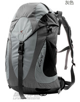 Aclite 20l hiking backpack double-shoulder mountaineering bag professional ride backpack classic