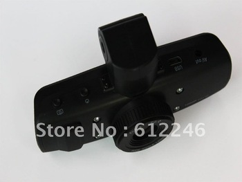 1.5 inch TFT LCD screen Car DVR camera,120 Degree View Angle,5 Mega pixels Cmos Sensor ,HD720- 1080p car  video recorder