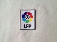 12/13 LFP Soccer Patch,Top quality ,Free Shipping