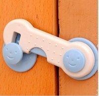 Children's security cabinet lock/refrigerator lock baby multi-function safety lock 0.01