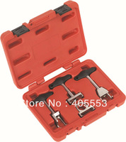 PROFESSIONAL AUTO PRESENTATION TOOLS CAR SPARK PLUG PULLER SET WT04807