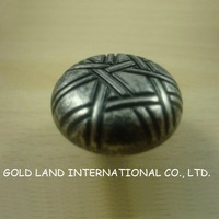 D30.5mm Free shipping zinc alloy kitchen cabinet and furniture door knobs