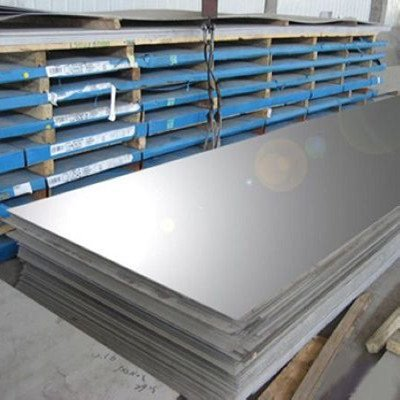 Stainless Steel Sheet in grade 304, size 8.0x1000x1000mm(China (Mainland))