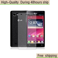 New Clear Screen Protector For  LG P880 OPtimus 4X HD  Free Shipping DHL UPS EMS HKPAM CPAM