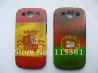 Wholesale Newest Luxury Retro Case for Samsung I9300 Galaxy SIII, PC Case for Galaxy S3,100pcs/lot ,DHL Free Shipping