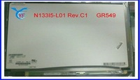 "13.3"" N133I5-L01 LTD133EWDD LTN133AT05 DELL XPS M1330 laptop led screen"