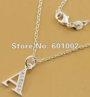 GY-PN547 Free Shipping 925 Silver fashion jewelry Necklace pendants Chains , 925 silver necklace asga jjna sawa