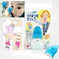 Mascara FALSE Fake Eyelash Eye Lash Applicator Clip Beauty Makeup Cosmetic Tool[200113]