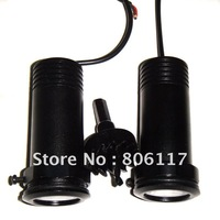 2pcs Led car Welcome Lamp Logo lamp New