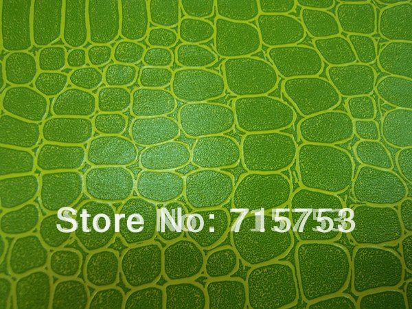 110g-300g 80*100CM crocodile leatherette paper for notebook cover(China (Mainland))