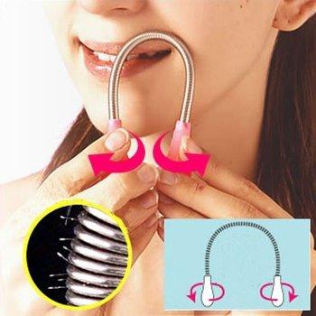 Beauty Epistick Epilator Facial Face Hair Free Remover[200103 ]