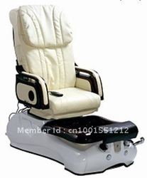 Pipeless spa chair , Beauty salon chair, Manual massage chair Model:411(China (Mainland))
