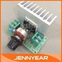 Регулятор напряжения Adjustable Power Supply 100 SCR 7000W 110V AC #090456