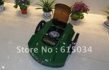 popular remote control lawn mower