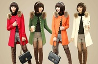 Hot sale latest brand name coat,ladies winter clothes,brand clothes