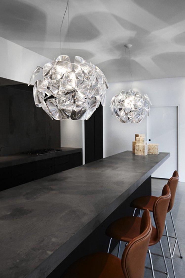 Online kopen wholesale keuken hanglampen uit china keuken hanglampen groothandel - Eigentijdse hangerlamp ...