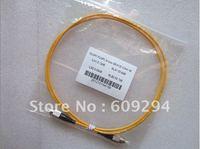 Optical Fibre Patch Cord FC/UPC to FC/UPC Duplex,1 Meter, SM,PVC Cable 1pcs