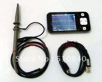 Brand New ARM DSO201 Portable Pocket-sized Nano Handheld Digital Storage Oscilloscope +Free shipping