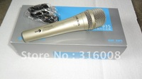 drop shipping KTV + Wired microphones E-935 s NEW MIC HIGH QUALITY 1PCS / a lot