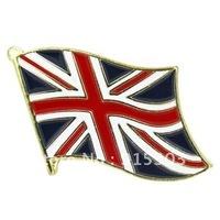 Newest Best Selling Hot Selling High Quality United Kingdom Flag Pins