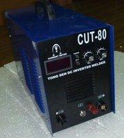 Pilot Arc plasma cutter CUT80P