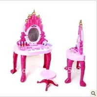 Male city educational play house toy babara valley 211 dream piano dresser dresser children's toys