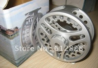 Great quality 180g Aluminum Die Casting CNC Fly Fishing reels 9/11