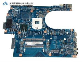 MBPT501001 MB.PT501.001 Laptop motherboard for Acer aspire 7741Z  Intel DDR3 48.4HN01.01M 100%test