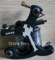 Free shippingTattoo Machine Gun Top Hand Made Tattoo Machine  Tattoo Supplies
