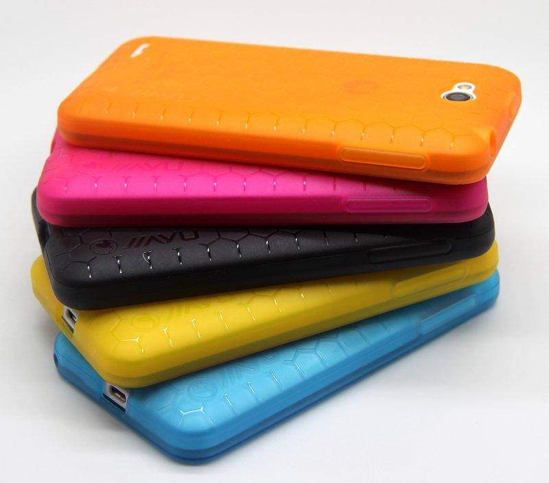 original jiayu g2 leather case mtk6575 android phone 8MP free shipping jiayu g2 cover case(China (Mainland))