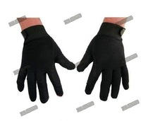 Tactical Gloves Army Full Finger Airsoft Combat Military Gloves black