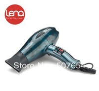 Free shipping! High qulaity  AC 220 1800W professional ion hair dryer /hair drier/ hairdryers(4grades,cold/hot wind)