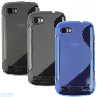 Zte u970 protective case u930 protective case zte v970 mobile phone case n970 phone case colorful set
