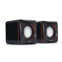 Modern desktop small audio laptop mini speaker mp3 mini portable subwoofer usb audio
