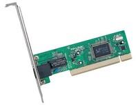 Tp-link interface tf-3239dl desktop network card pci network card qau