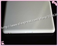 Factory Directly Sale China Laptop 13.3 Inch Wide Screen With Dual Core 250G/ 2G Free Shipping by DHL 25pcs/lot Russian Keyboard