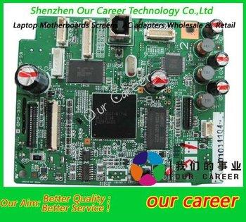 QM3-1654-010 for CANON IX4000 IX500 Formatter Board Original