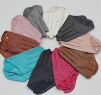 Women's genuine leather gloves fashion mini women's genuine leather gloves 10 autumn and winter 2012 FREE SHIPPING