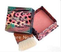 6 pcs/lots Free shipping , New Coralista coral blush China Post Air Mail