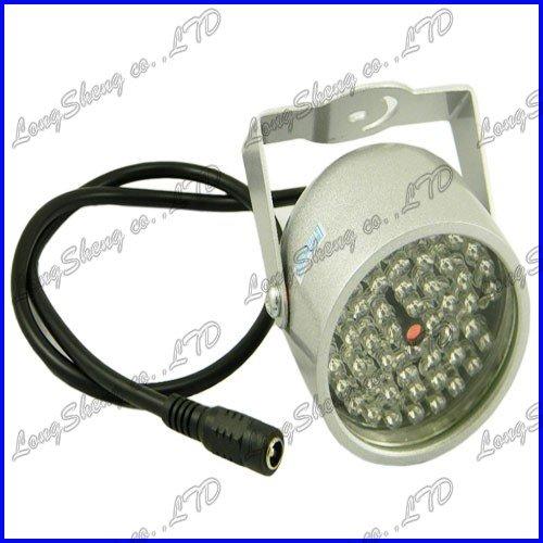 CCTV 48 IR Infrared Illuminator for security Camera Night Vision(China (Mainland))