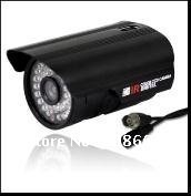 Free shipping 600 TVL OUTDOOR 36LEDs IR CCTV CAMERA A03Y