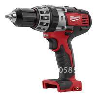 "Genuine Original New Milwaukee M18 2602-20 HD18PD 18V Cordless 1/2"" Hammer Drill"
