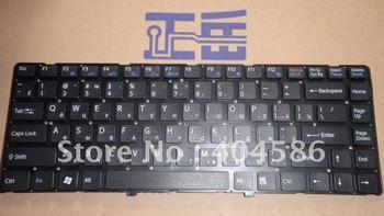 New  148792071 Keyboard for  VPC EA VPC-EA27FM VPC-EA31FX VPCEA36FM Black US