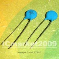 100 PCS 07D431K DIP-2 7D431K 07D431 Metal Oxide Varistor resistor NEW