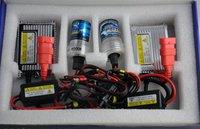 H1 H3 H7 9005 9006  HID Xenon 12V/ 24V 70W AC Digital Conversion Kit slim ballast
